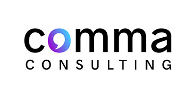 Comma Consulting B2B eCommerce Strategy