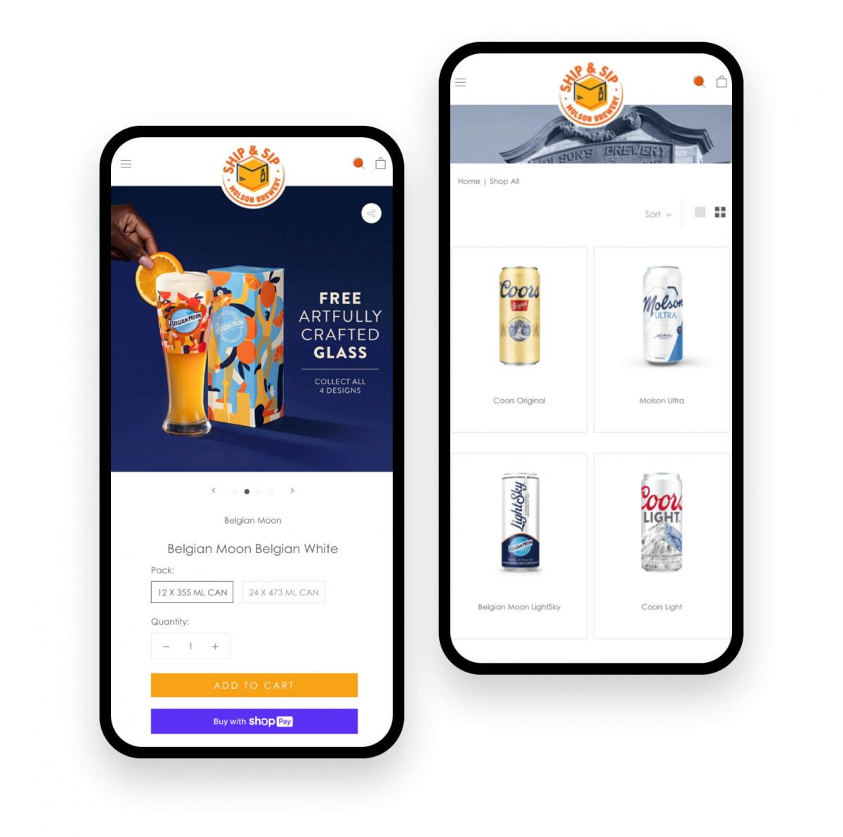 DTC-eCommerce-Examples-Molson-Coors