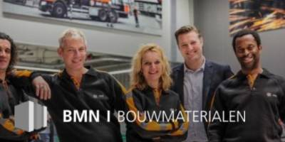 How BMN Bouwmaterialen Boosted B2B Revenue by 159%